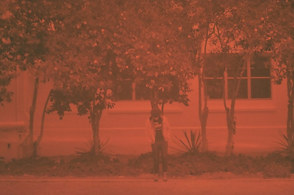 YUS at Secret Garden 2 by Weldon Grover