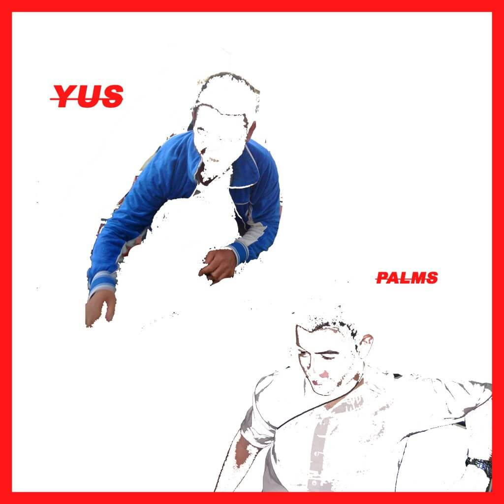 palms cover